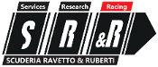 SR&R – Scuderia Ravetto & Ruberti Logo